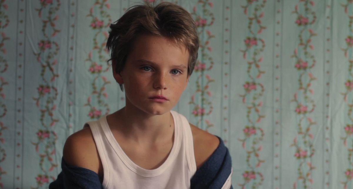 Tomboy – Il Corpo Sessuato Nella Scena Pubertaria