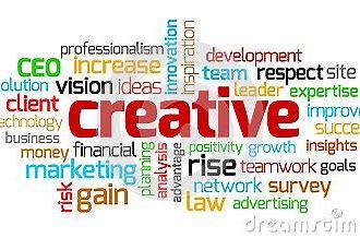 Parole Creative