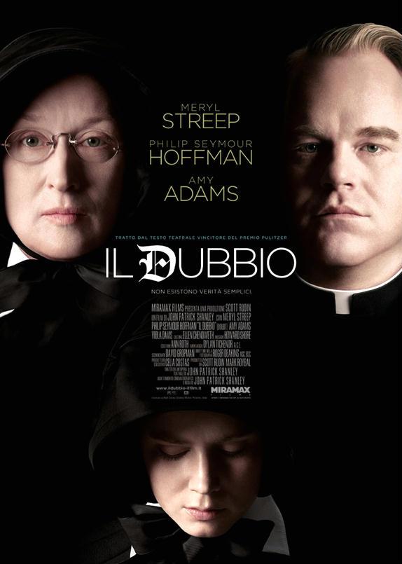 Cinema E Psicoanalisi – Il Dubbio